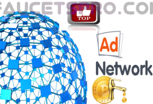 Top ad network for Faucet Publishers
