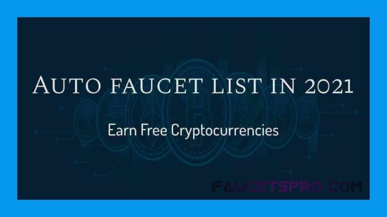 Auto-Faucet-List-in-2021
