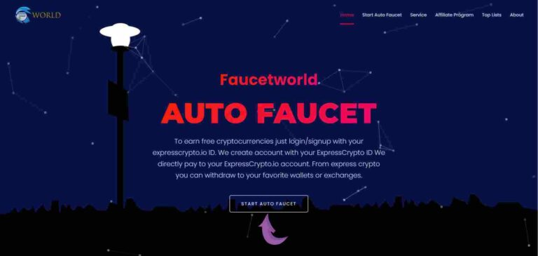 faucetworld auto faucet