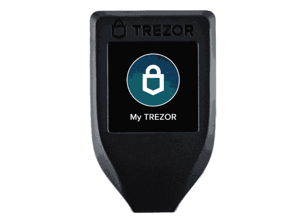 Trezor-T Hardware wallet full Review in 2021