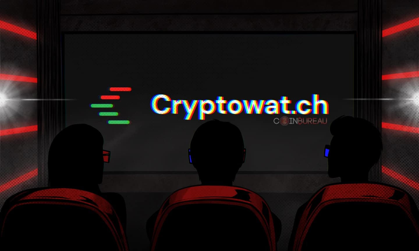 Cryptowatch the BEST Trading Terminal EVER? What We've Found!