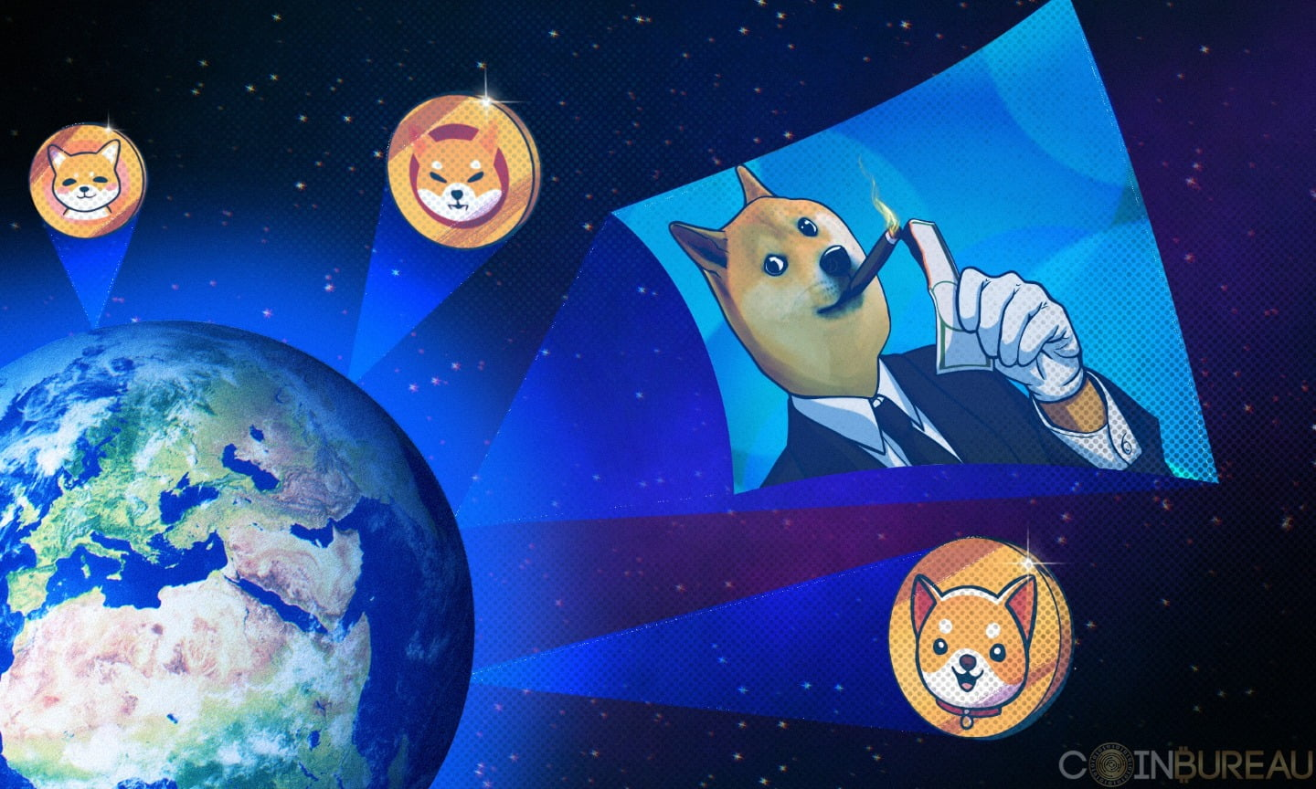5 Dogecoin Alternates Worth Buying? Find Out!