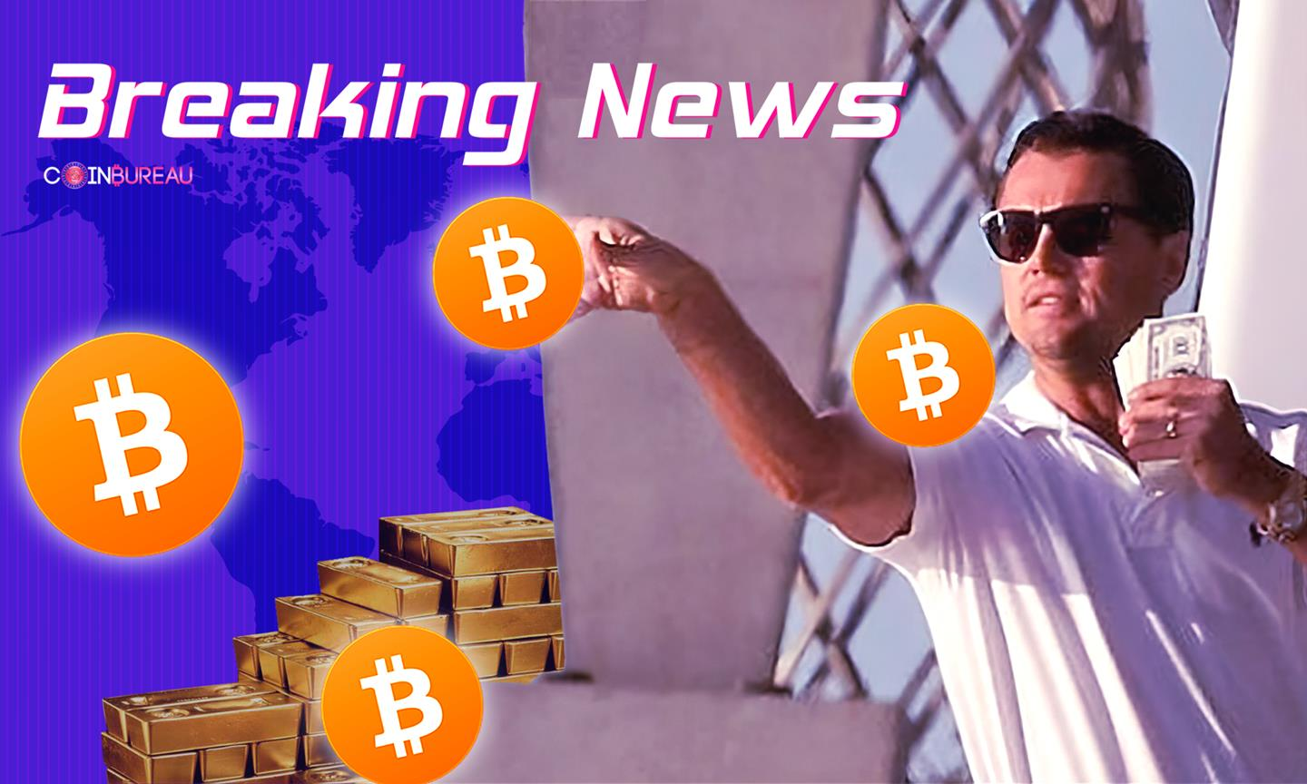 Billionaires Backing Bitcoin Over Gold